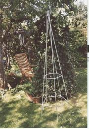 obelisk pflanzen garten g nstige angebote. Black Bedroom Furniture Sets. Home Design Ideas