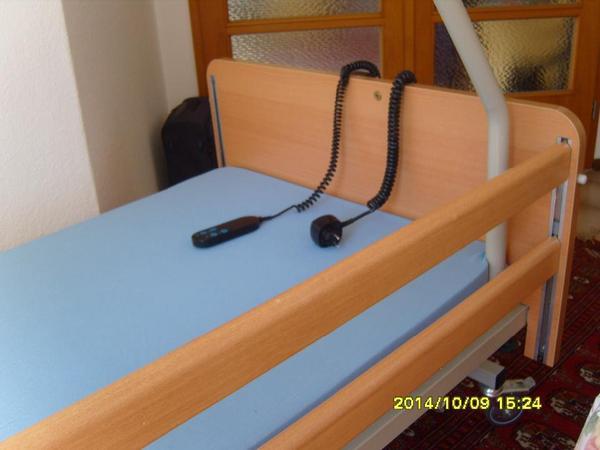 krankenbett neu und gebraucht kaufen bei. Black Bedroom Furniture Sets. Home Design Ideas