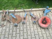 Pflugteile für Rabe