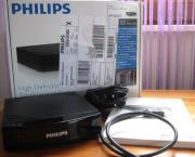 Philips HD-Satellitenempfänger