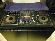 Pioneer CDJ-900 &