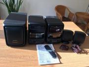 Pioneer Musikanlage Stereoanlage