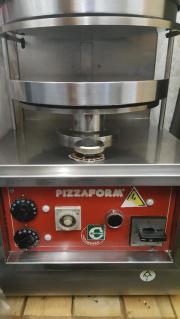 Pizzapresse von Cuppone