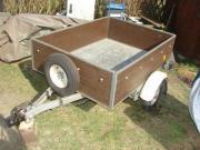 pkw anhaenger hp 400 automarkt gebrauchtwagen kaufen. Black Bedroom Furniture Sets. Home Design Ideas