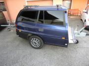 Pkw Anhänger Opel