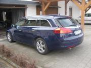 PKW Opel Insignia
