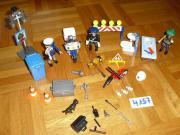 Playmobil 4157 Polizei