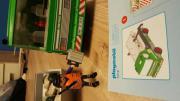 Playmobil 8813 containerdienst