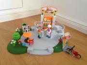 Playmobil Eisdiele