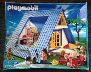 Playmobil Ferienhaus zum