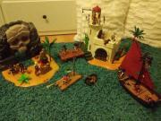Playmobil Grosser Piraten
