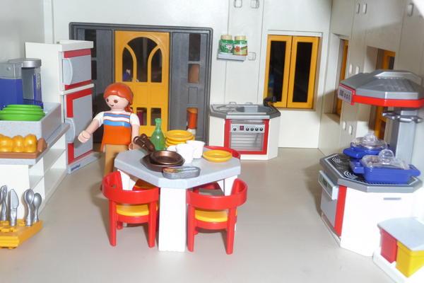 playmobil k che 4283 in murr spielzeug lego playmobil kaufen und verkaufen ber private. Black Bedroom Furniture Sets. Home Design Ideas