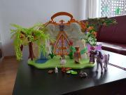 Playmobil zauberfeenland köfferchen