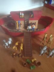 Playmobile Arche Noa