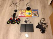 PlayStation 2 + 3