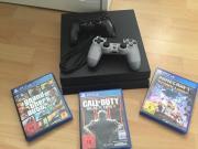 PlayStation 4 + 2