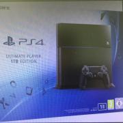 Playstation 4 - wie
