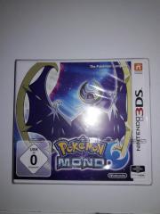 Pokemon Mond 3DS