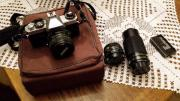 Porst Fotoapparat CR3