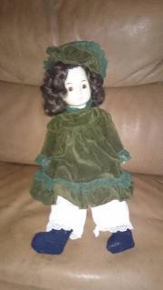 Porzellan Puppe (50