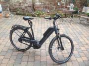 Premium e-bike,