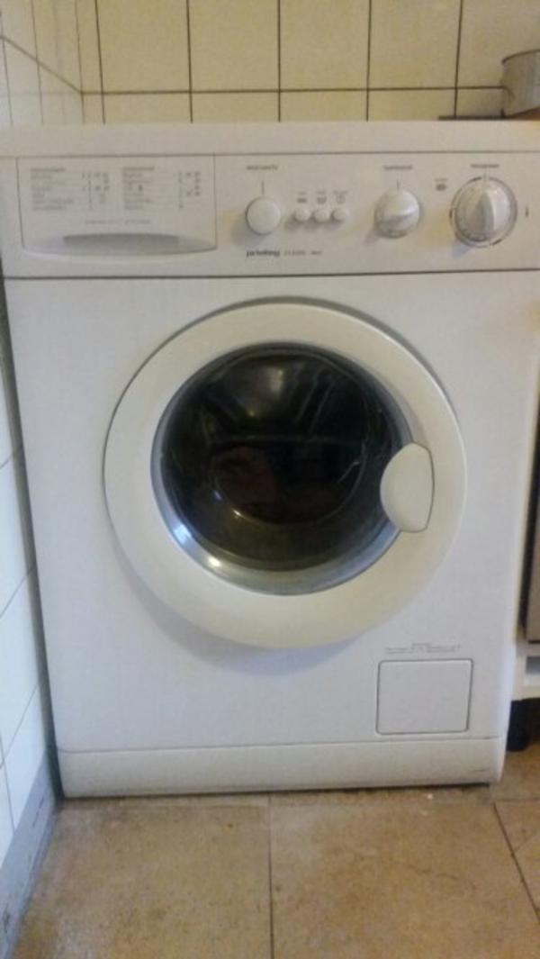 waschmaschinen privileg kleinanzeigen familie haus garten. Black Bedroom Furniture Sets. Home Design Ideas