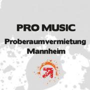 Proben in Mannheim