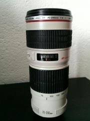 PROFI: Canon 70-