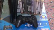 PS3, 500GB mit
