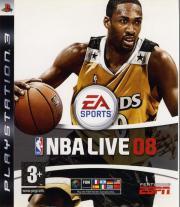 PS3 NBA Live