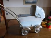 Puppenwagen 60er