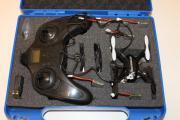 Quadcopter RtF Kameraflug