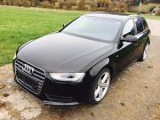 Quattro Audi A4