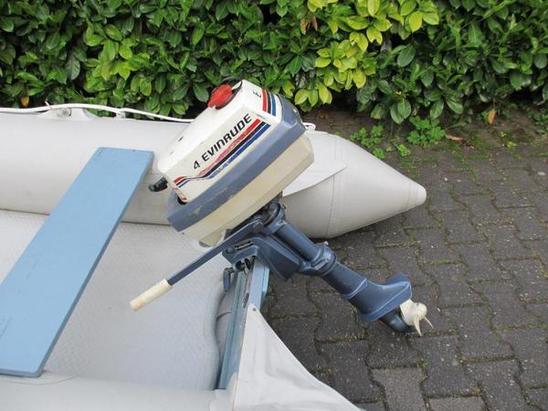 quicksilver schlauchboot 3 meter mit motor 4 ps in mainz. Black Bedroom Furniture Sets. Home Design Ideas