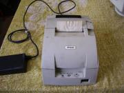 Quittungsdrucker Epson