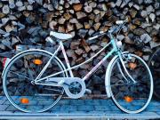 Rad Fahrrad City