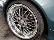 Räder f. Mercedes