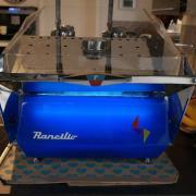 espressomaschine la cimbali kaufen gebraucht und g nstig. Black Bedroom Furniture Sets. Home Design Ideas
