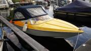 Rarität:Sportboot Riamar