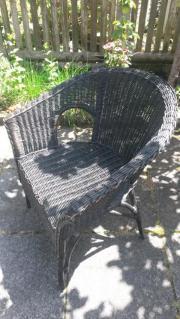 rattan in m nchen gebraucht und neu kaufen. Black Bedroom Furniture Sets. Home Design Ideas