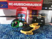 RC- Hubschrauber funkferngesteuert