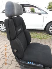 RECARO-Fahrersitz