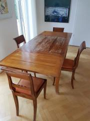 REDUZIERT - Antiker Tisch,