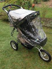 Regenschutz für TFK