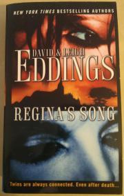 Regina's Song -
