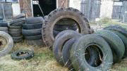 Reifen für Nutzfahrzeuge