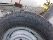 Reifen, Komplettrad 4