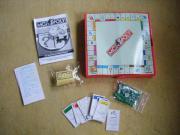 Reise Monopoly von