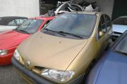 Renault Scenic I.