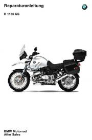 reparaturanleitung bmw r 1150 gs gebraucht kaufen 2 st. Black Bedroom Furniture Sets. Home Design Ideas